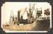 Photograph: SS KATOA at Princes Wharf; Foss Tackaberry; 2015.69.10