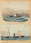 Paintings: Eastern & Australian Co's S.S.