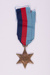 Medal: 1939 - 1945 Star awarded to Captain Richard Bateman Speary, WWII; Royal Mint, UK; 1994.153.9