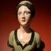 Figurehead of the barque INDIA; c.1853; L1993.370