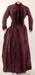 Dress, Wedding; 1888; 974/56.4-5