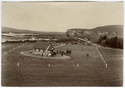 [St David's Anglican Church, Raincliff]; 1907; 0928