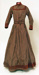 Dress, Wedding; 1868; 950/39.1