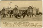 No. 2831. Timaru, Public School; Muir & Moodie, Dunedin; 1890-1910; 1043