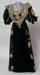 Dress; Lehrince, H; c.1890; 974/13.1