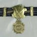 Medal, Commemorative; McNab, John; 1907; 1996/93.4