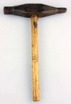Hammer, Hand; Late 19th – Early 20th Century; 1995/2.1