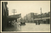 [Flooding of King Street, Temuka]; 1945; 3084