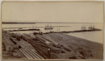 [Timaru Harbour]; Ferrier, William; 1889-1898; 0599
