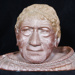 Bust - 'Young Pomare'; Lovatt, Thomas Norman; 1966-67; 967/147.1