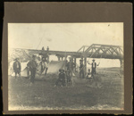 [Fishing at Waitarakoa (Washdyke Lagoon), Timaru]; 1880-1910; 1209