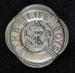 Badge, identity; 1926-1966; 2004/226.07