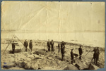 [Timaru Volunteer Rocket Brigade]; Ferrier, William; 1882-1888; 0844