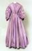 Dress, Wedding; 1863; 956/16.1