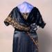 Dress; c.1904-1914; 974/13.7
