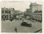 [Stafford St (Bank of New Zealand corner), Timaru]; 01/06/1950; 1688