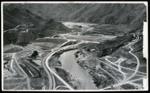 [Benmore Hydro Dam development]; 1958-1965; 3846