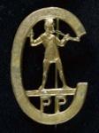 Badge; Madill, Eileen; 1927; 2000/213.2