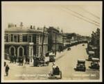 Stafford Street, Timaru, N.Z. (Tourist Series 3017); 1920-1928; 1999/96.5