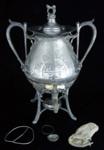 Trophy/Urn, Tea; 1890; 976/51.1