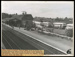 [Buses transporting passengers from Temuka railway station after flood damage]; 1951; 4899