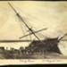 Ashore Timaru [the brig Fairy Queen]; Ferrier, William; 27/08/1873; 0886