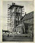 [St Marys Church, Timaru]; Campbells Studio, Invercargill; 1907-1908; 0988