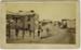 [Stafford Street (Bank of New Zealand corner), Timaru]; 1867-1868; 2171