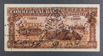 Commercial Bank of Australia 1926 Ten Pounds