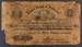 Union Bank of Australia 1842 One Pound