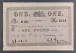 GE Read 1860 One Pound