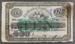 Bank of Australasia 1878 Ten Pounds