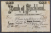 Bank of Auckland 1865 One Pound Note