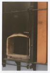 Furnace at No. 2 The Terrace, 1989
