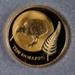 Reserve Bank of New Zealand 2011 Ten Dollars Kiwi Gold