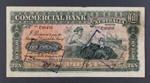 Commercial Bank of Australia 1919 Ten Pounds