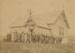 Photograph, First Otautau School; Cameron Photo; 1880; OT.2007.7.1