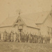 Photograph, First Otautau School; Cameron Photo; 1880; OT.2007.7.1