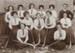 Photograph, Otautau Women's Hockey Team; McKesch, Henry John; 08.1911; OT.2010.94