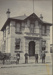 Photograph, Otautau Post Office; Unknown Photographer; 1909; OT.2010.78