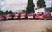 Photograph, Harry Laurie's Transport Fleet; Unknown Photographer; 1950-1960; OT.2009.10.1