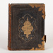Bible, Laing Family; Eadie, Reverend John, D.D., L.L.D.; 1900?; OT.2015.4.1