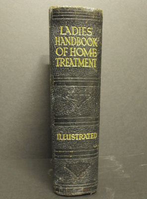 Ladies' Handbook of Home Treatment; Signs Publishing Company Ltd; 1905