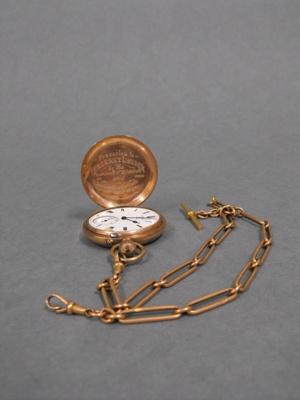 Pocket watch, Rotherhams    London, pre 1915, 3185