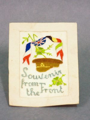 Postcard, 1914 - 1918, 14762/4