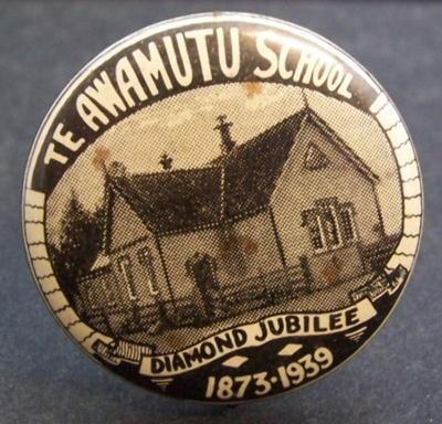 Badge, 15125/1