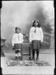 Glass plate negative; F.J. Gilbert; 12477/52