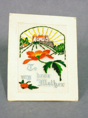 Postcard, 1914 - 1918, 14762/2