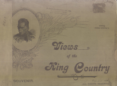 Views of the King Country; Brett Printing & Publishing; 1908; PA22
