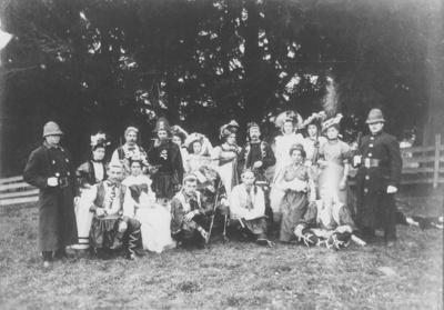 Te Awamutu Operatic Society; PH291